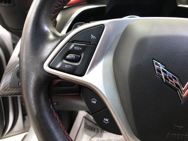 cheap Chevrolet Corvette Stingray for sale