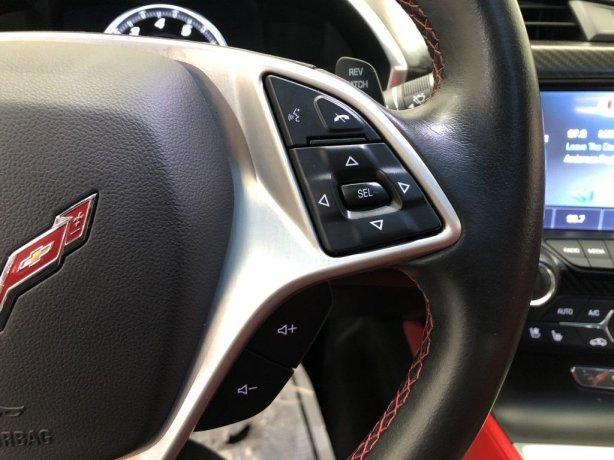 cheap Chevrolet Corvette Stingray for sale Houston TX