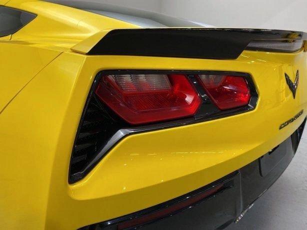 used 2015 Chevrolet Corvette for sale