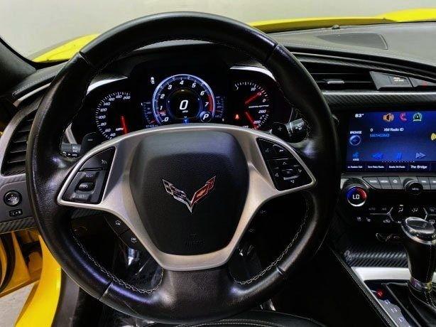 used 2015 Chevrolet Corvette for sale near me