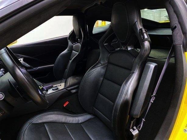 2015 Chevrolet Corvette for sale near me