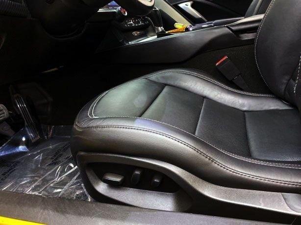 2015 Chevrolet Corvette for sale Houston TX