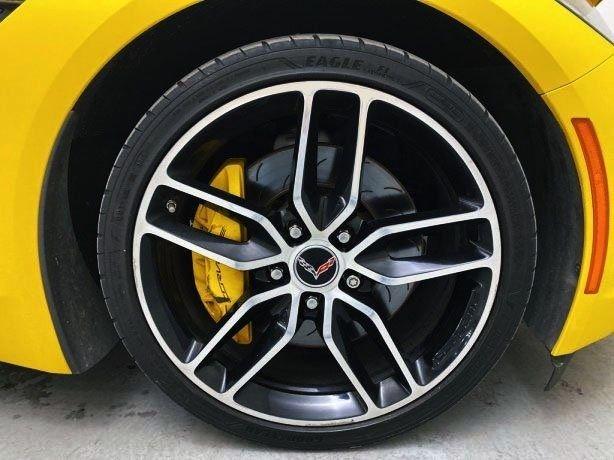 good 2015 Chevrolet Corvette for sale
