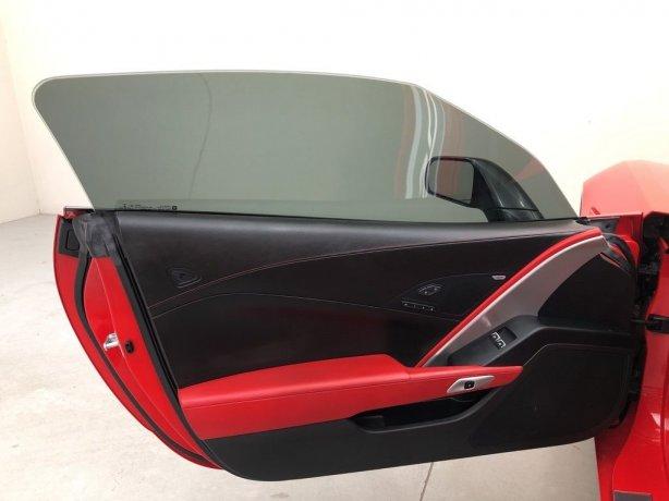 used 2016 Chevrolet Corvette