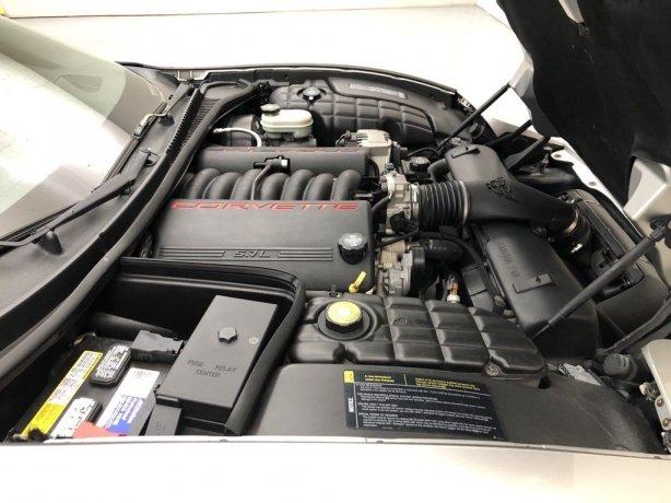 good 2004 Chevrolet Corvette for sale