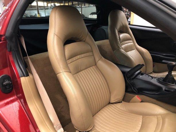 2000 Chevrolet in Houston TX