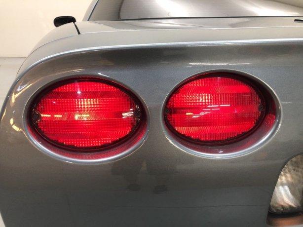 used 2004 Chevrolet Corvette for sale