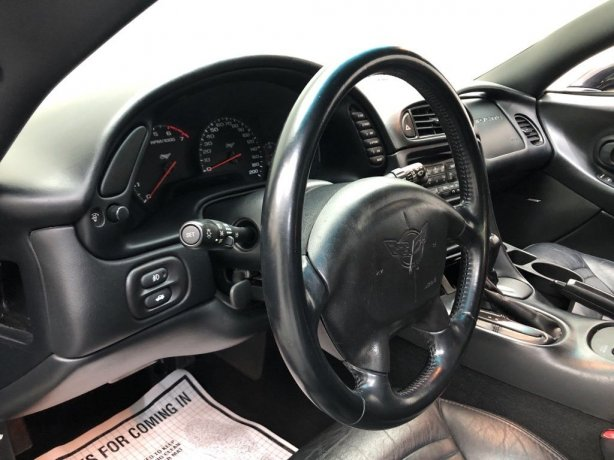 Chevrolet 2003