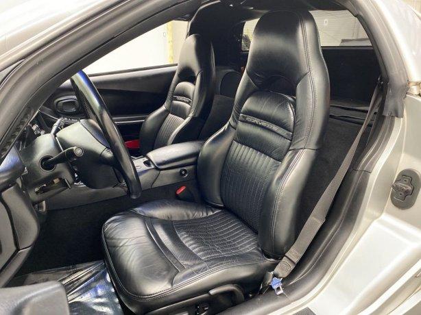 used 2001 Chevrolet