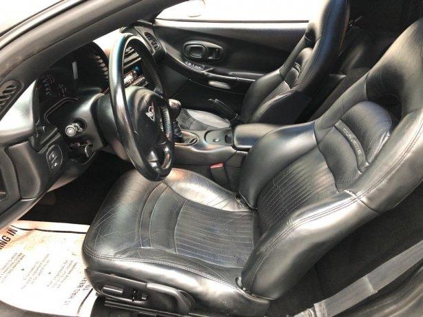 2000 Chevrolet Corvette for sale near me