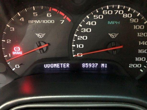 good 2000 Chevrolet Corvette for sale