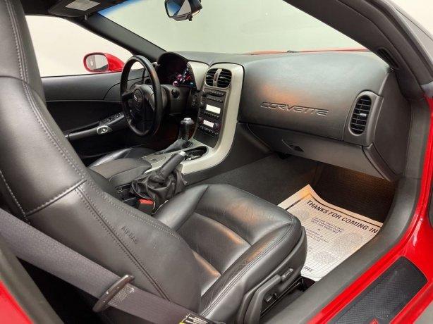 cheap 2005 Chevrolet for sale Houston TX