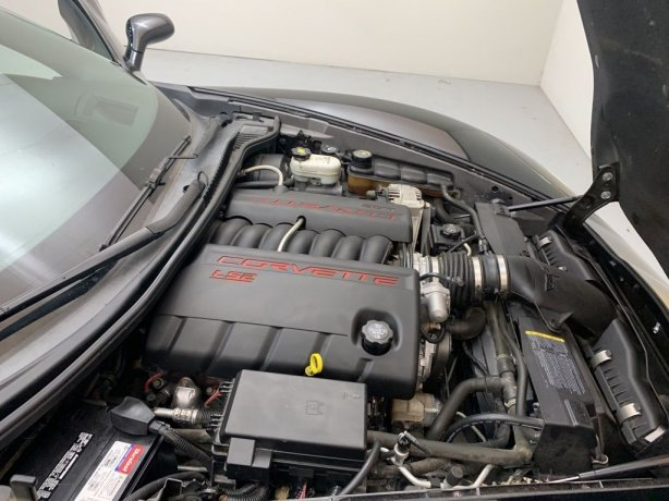 cheap used 2005 Chevrolet Corvette for sale