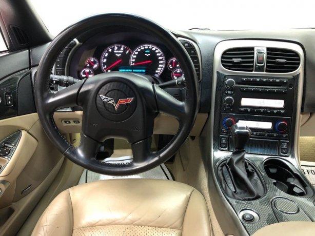 used 2005 Chevrolet Corvette for sale near me