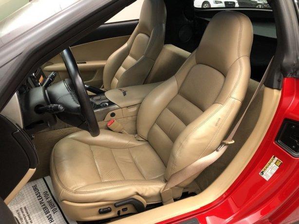 used 2005 Chevrolet