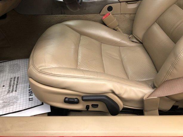used 2005 Chevrolet Corvette for sale Houston TX