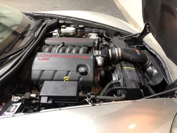 good 2005 Chevrolet Corvette for sale