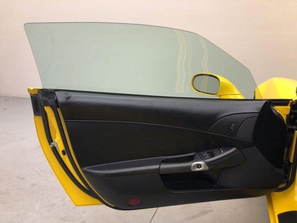used 2006 Chevrolet Corvette