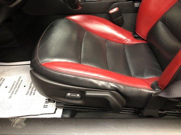 used 2008 Chevrolet Corvette for sale Houston TX
