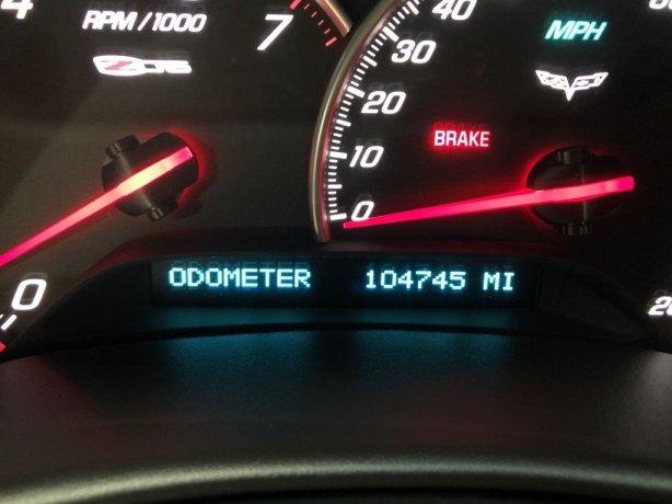 Chevrolet Corvette for sale best price