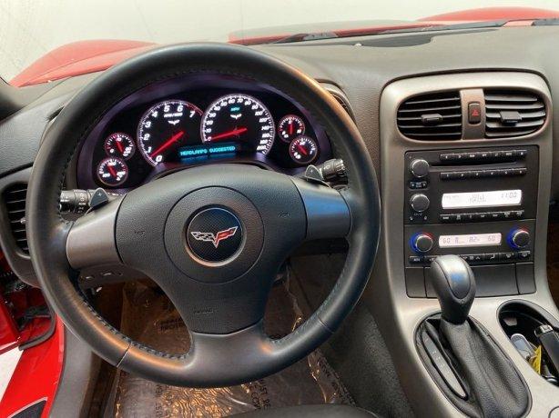used Chevrolet Corvette for sale near me