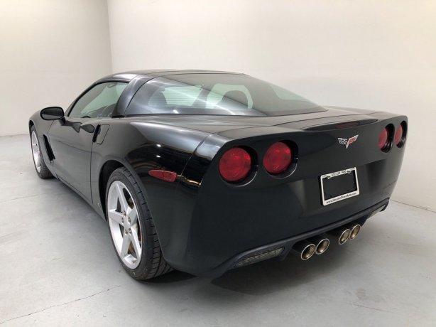 Chevrolet Corvette for sale near me