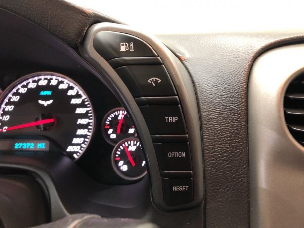cheap Chevrolet Corvette near me