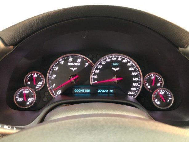 good 2007 Chevrolet Corvette for sale