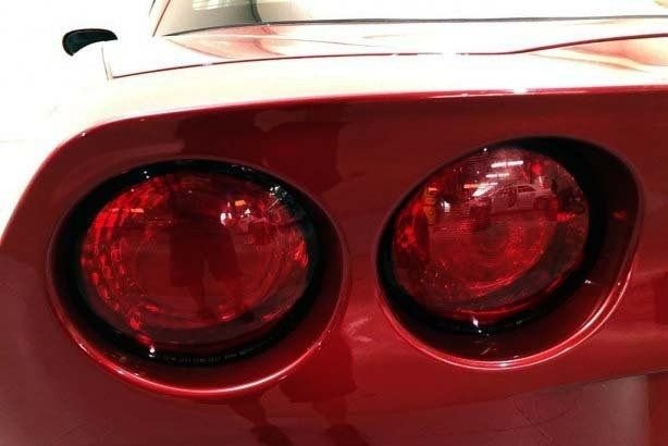 used 2008 Chevrolet Corvette for sale