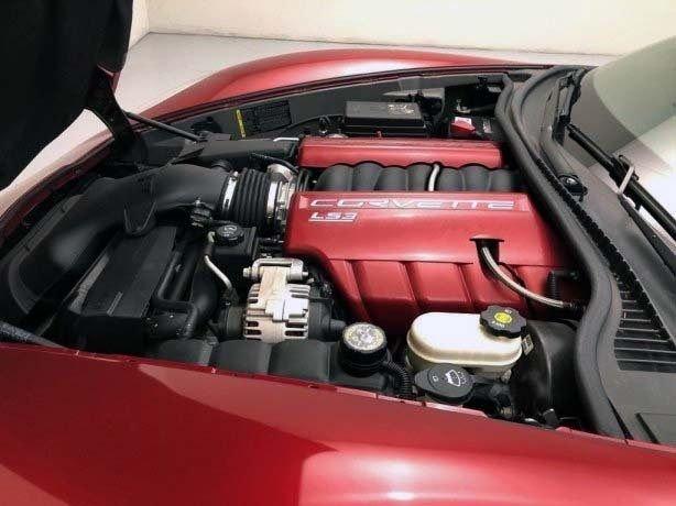 good cheap Chevrolet Corvette for sale