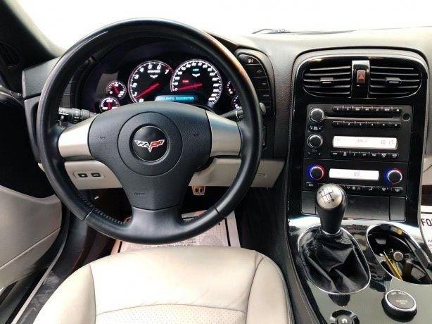 used 2008 Chevrolet Corvette for sale near me