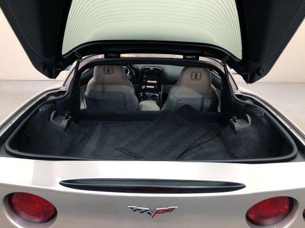 cheap used 2008 Chevrolet Corvette for sale