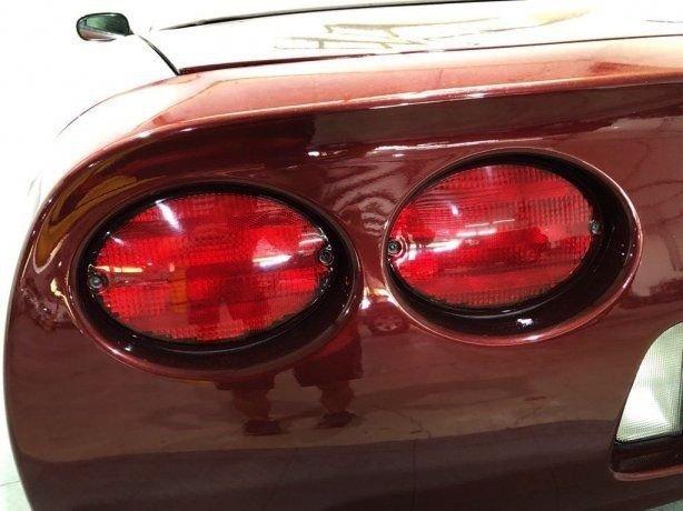 used 2003 Chevrolet Corvette for sale