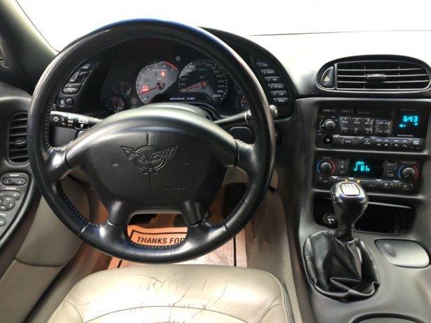 Chevrolet 2004