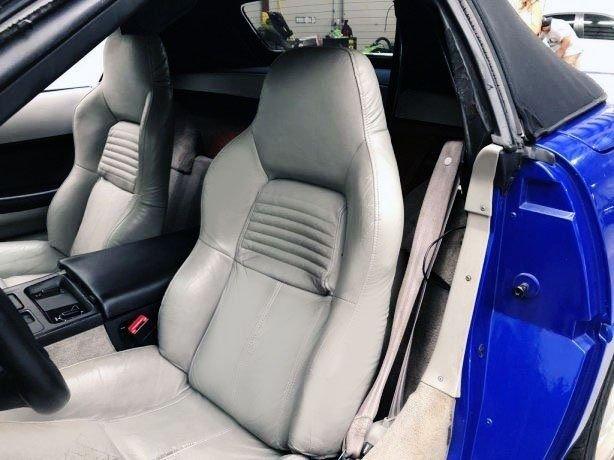 used 1995 Chevrolet Corvette for sale near me