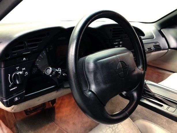 1995 Chevrolet Corvette for sale near me