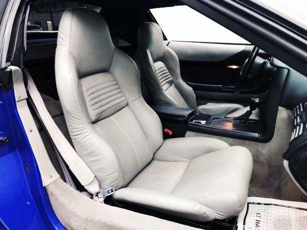 Chevrolet 1995