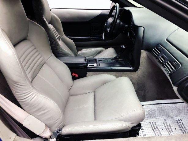 used 1995 Chevrolet Corvette for sale Houston TX