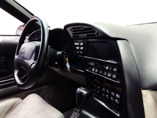 1995 Chevrolet Corvette for sale Houston TX