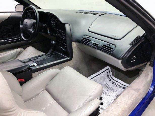 1995 Chevrolet in Houston TX
