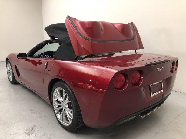 2006 Chevrolet Corvette for sale