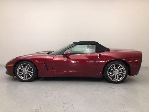 used 2006 Chevrolet Corvette for sale