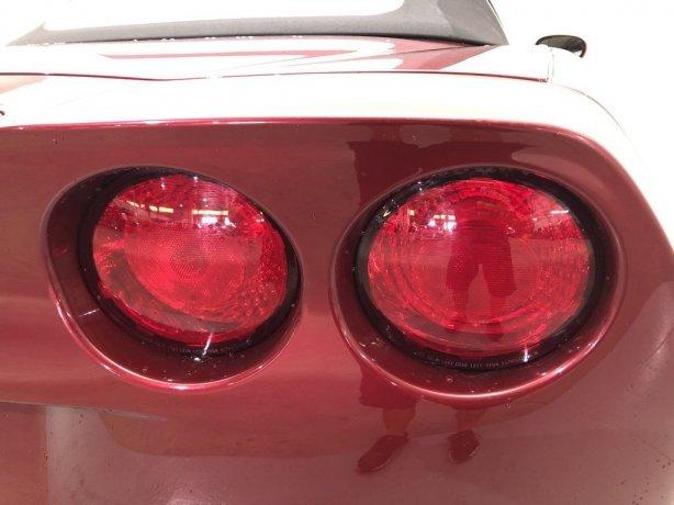 used 2006 Chevrolet Corvette for sale near me