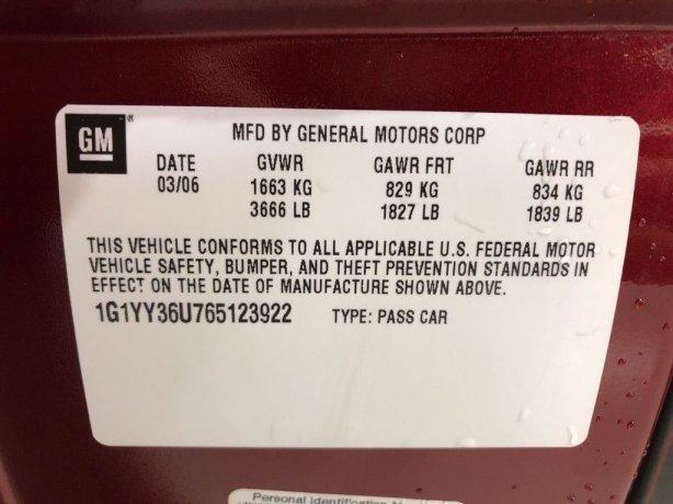 Chevrolet Corvette near me for sale
