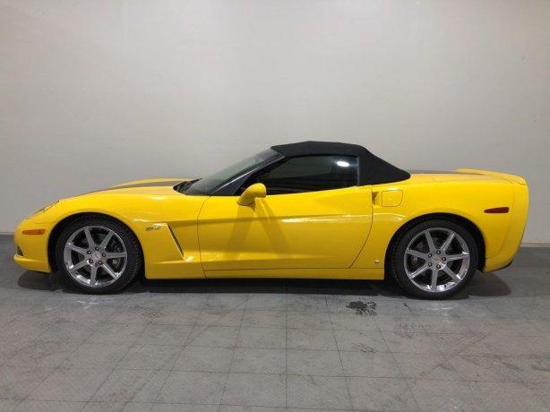 used 2009 Chevrolet Corvette for sale