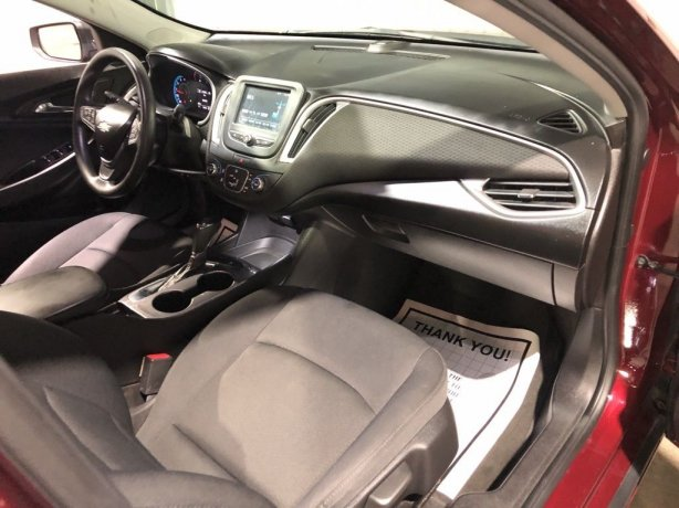 cheap used 2016 Chevrolet Malibu for sale