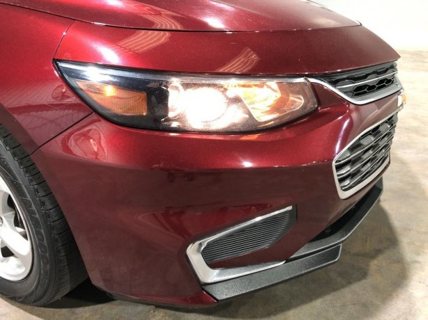 2016 Chevrolet for sale