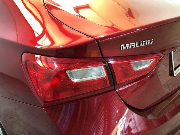 used 2018 Chevrolet Malibu for sale