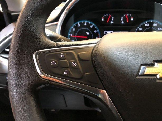 used Chevrolet Malibu for sale Houston TX