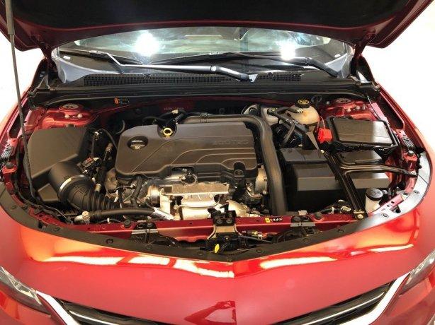 Chevrolet 2018 for sale Houston TX